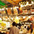 沖縄の露店(屋台)は差別化できない総合ショップ