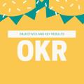 新たな目標設定方法。OKRとは?