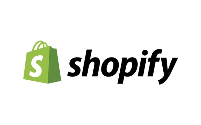 shopify-ロゴ