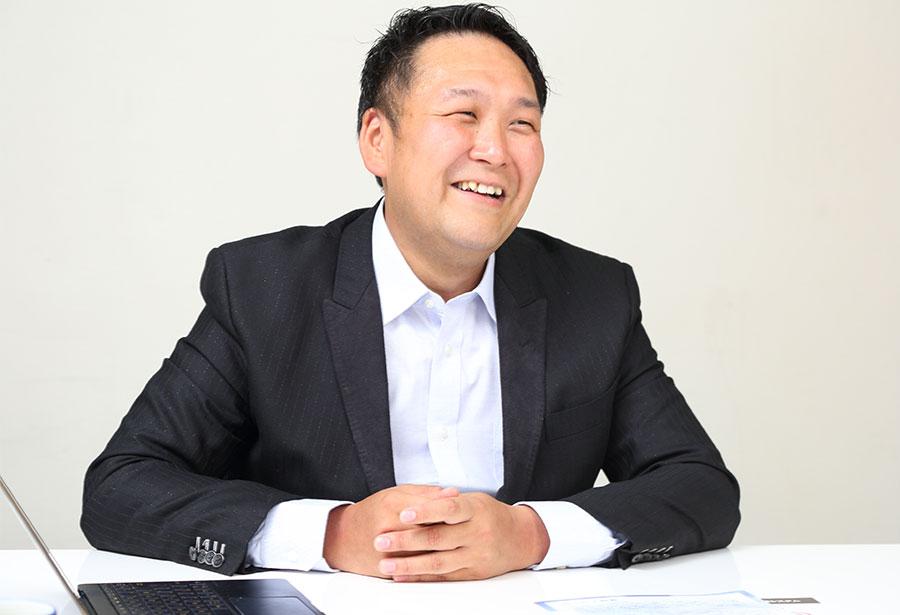 株式会社イメージデザイン 田中利和